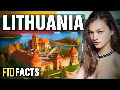 10+ Amazing Facts About Lithuania