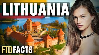 Amazing Facts About Lithuania