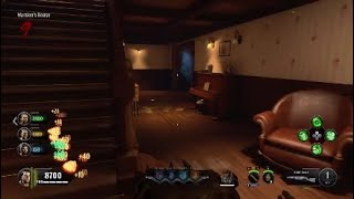 Call of Duty: Black Ops 4 'Hot Stuff Coming Through' Trophy Guide