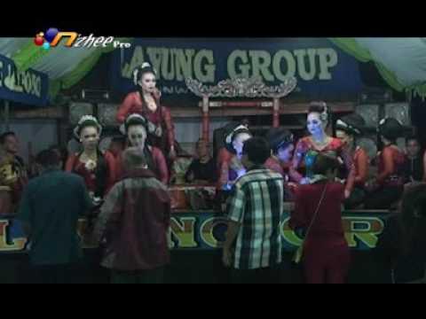 LAYUNG GROUP bangbung Hideung
