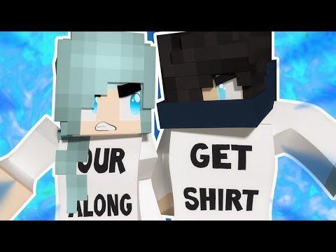 Get Along Buddies!   Guess Who Minecraft