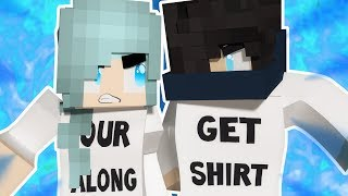 Get Along Buddies! | Guess Who Minecraft