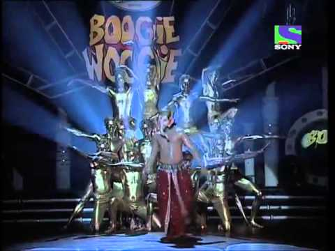 Prince Dance Group (Ganesh Act)  Boogie Woogie   Kids Championship Episode 2