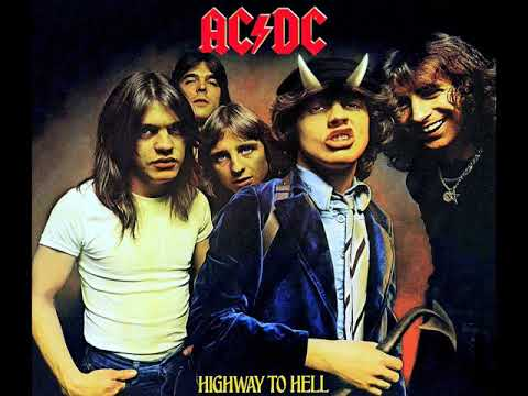 AC/DC - Highway to Hell - REMASTERED mp3