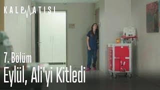 Eylül, Aliyi Kitledi - Kalp Atışı 7. Bölüm