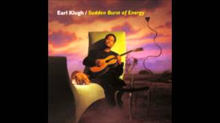 Earl Klugh - Maybe Tonight