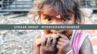 #uphaargroup #fightagainsthunger #jaihind   DONATION DRIVE WITH UPHAAR GROUP