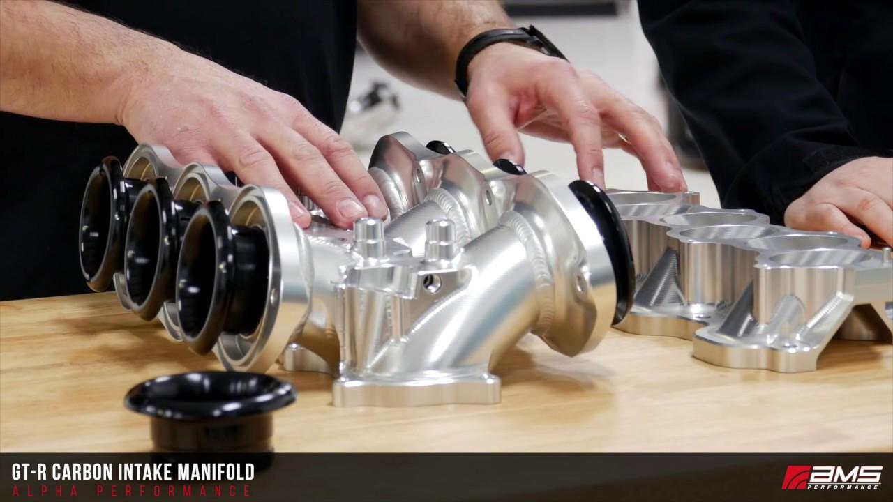gt-r-carbon-fiber-intake-manifold