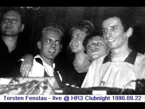 Torsten Fenslau - Live @ HR3 Clubnight 1990.09.22