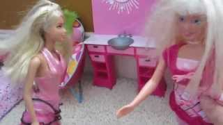 Dumb Blonde Barbies Get Dumber