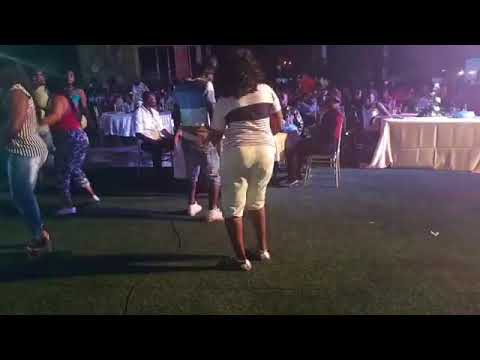 FULL VIDEO: So Lovely... Watch Adom High Life Dance Fiesta @ Unique Floral, Tema Com.9 - 24th Night.