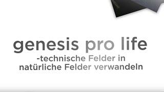 Der Genesis pro Life Biophotonen Generator
