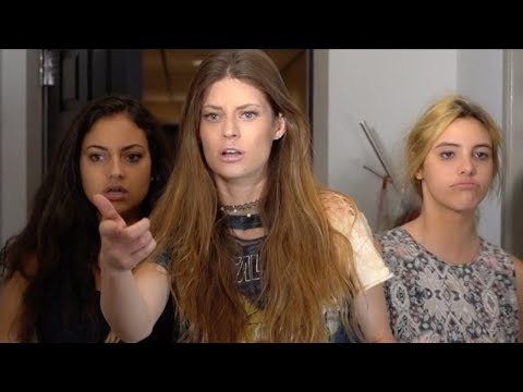 Thumbnail: Catching a Cheater | Hannah Stocking, Lele Pons & Inanna Sarkis