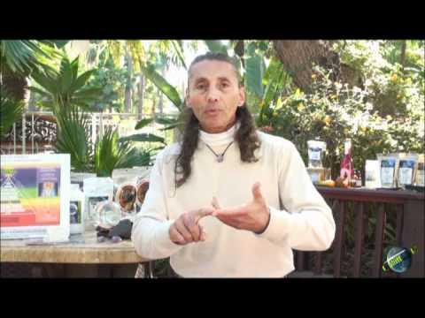 Dr. Robert Cassar Presents the ESP Food Pyramid Part 2