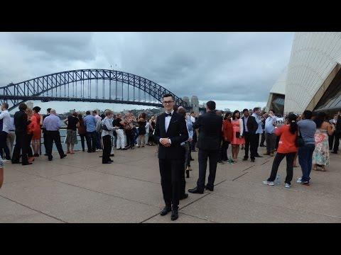 #2 | NYE at Sydney Opera House & Fireworks 2013/2014