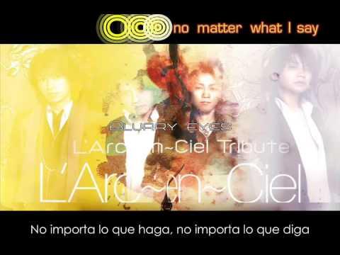 Vince Neil – Blurry eyes [L'arc en ciel tribute] (sub español + lyrics)