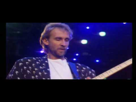 Abacab - Live At Wembley Staduim