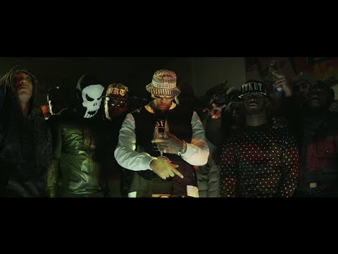 40000 Gang feat. Booba - Vrai (Clip Officiel)