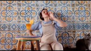 Chá Fabular - por Júlia Barros
