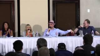 MLP VA Panel