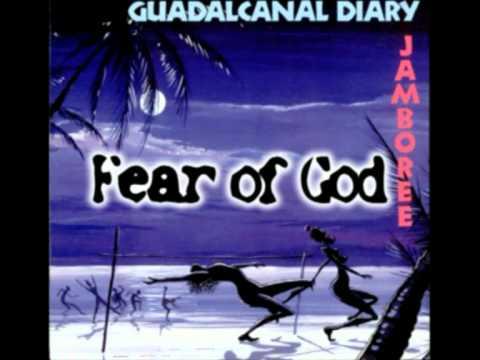 Guadalcanal Diary  Fear of God