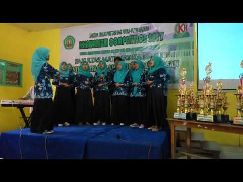 Mars Universitas Islam Madura (UIM) Pamekasan