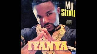 Iyanya ft. DJ Zeez - Shaye