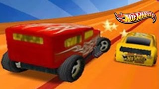 Juego de Autos 13: Hot Wheels Color Shifters Track Actión 2- All The Cars
