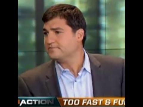 Dan Nathan, Co-Founder and Editor of Risk Reversal - #PreMarket Prep for November 25, 2014