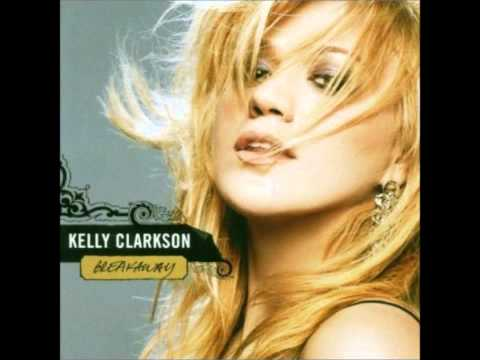 Kelly Clarkson-I Hate Myself For Losing You:歌詞+中文翻譯