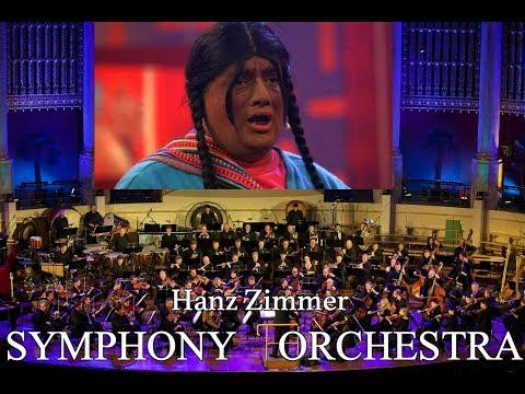 "Soundtrack ""La Paisana Jacinta"" Sinfónico - Orquestal (Hans Zimmer Style)"