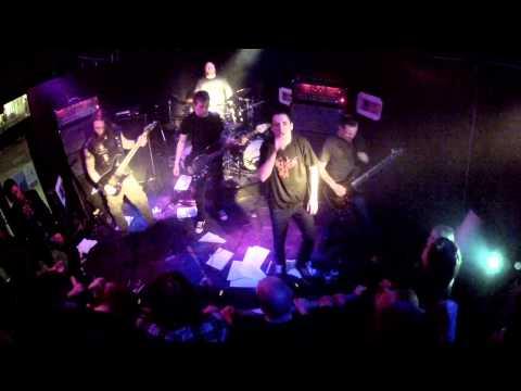 a LIVE tribute to LAMB OF GOD - Black Label