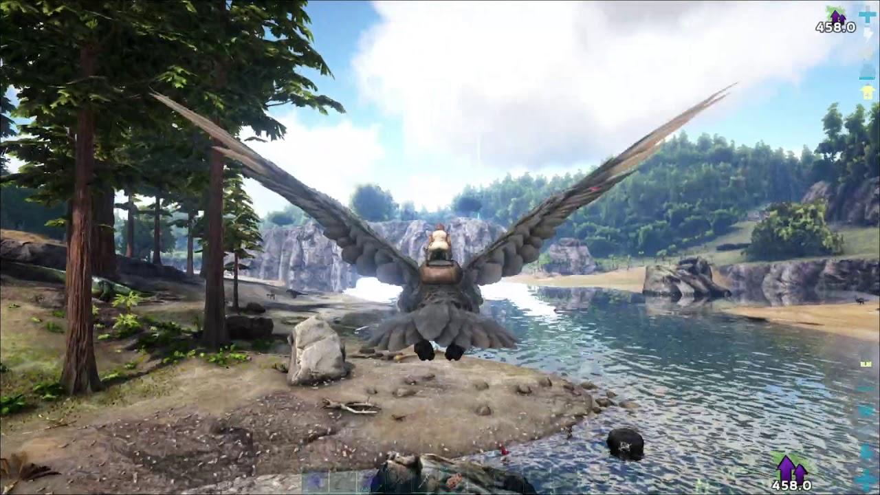 Ark Doedicurus Zähmen
