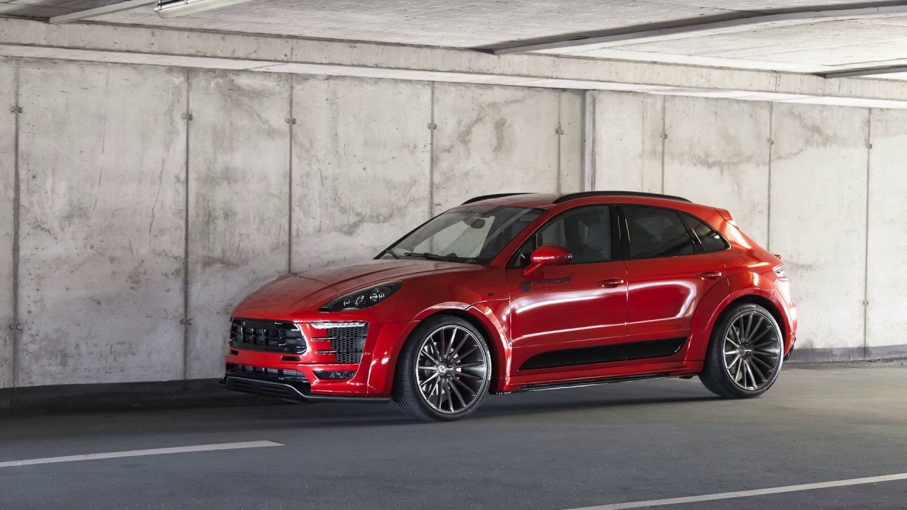 2018 porsche macan red.  red porsche macan 2018 facelift to porsche macan red