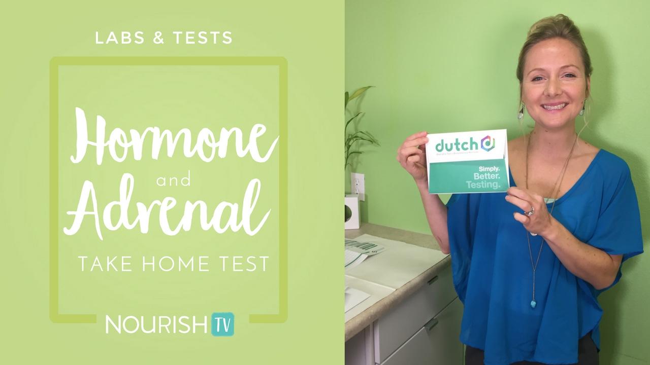 Labs & Functional Testing | Nourish Medical Center