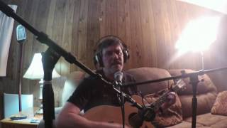 who i am with you chris young cover by greg milchak
