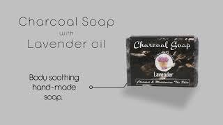 Handmade all natural soap