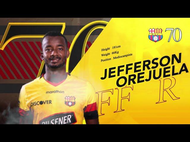 Jefferson Orejuela - Image Sport