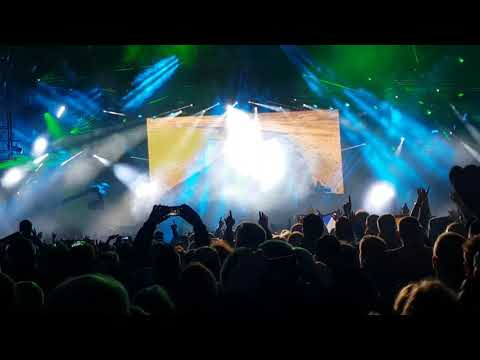 Runrig the last dance  Alba clip  @ Stirling Castle 17th August 2018