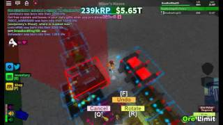 ROBLOX Miner's Haven | Septillions Reborn Setup! Life 50-100