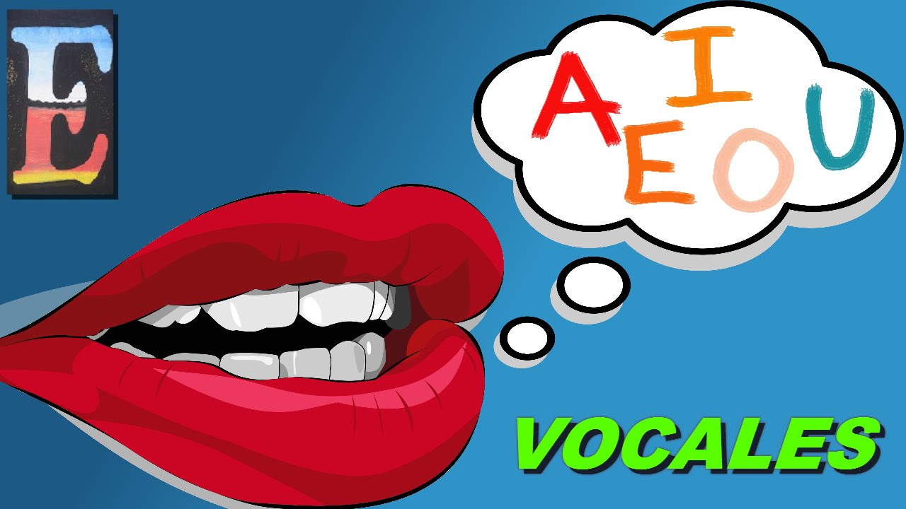 Vocales Abiertas Y Cerradas Youtube