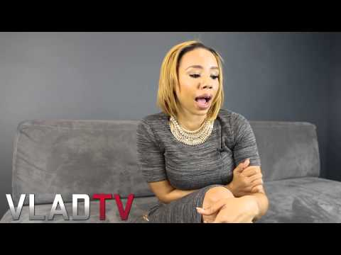 Morgan Hardman: I Don't Believe Teairra Went Down On Yung Berg
