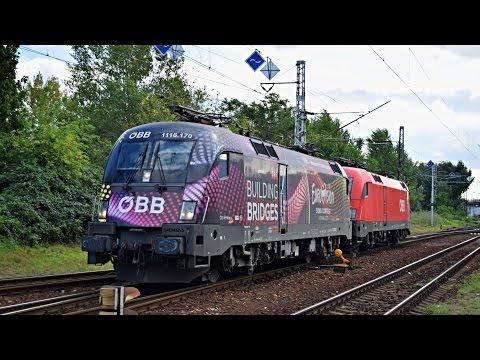 Vlaky Bratislava-Petržalka, LETO 2015
