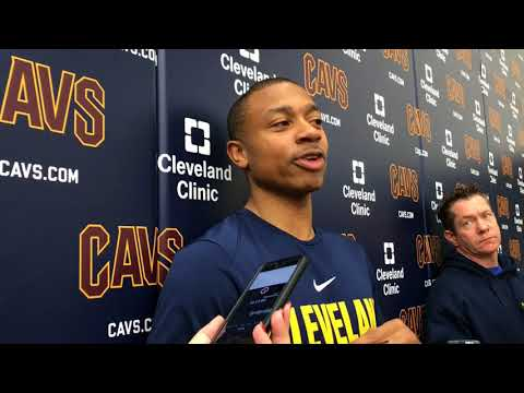 Isaiah Thomas says he has no problem with Kevin Love