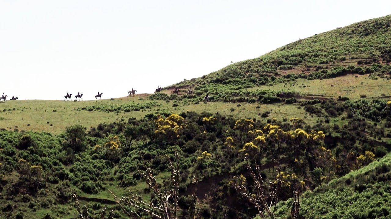 Al Qrya il paesaggio naturale e umano nel territorio di