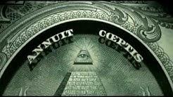 Die geheimen Symbole der Dollarnote