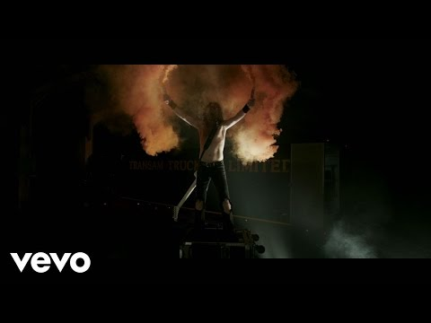 Airbourne - Rivalry [Explicit version]