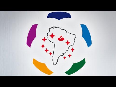 Musica - Himno - Copa Libertadores - 2014 [COMPLETO]