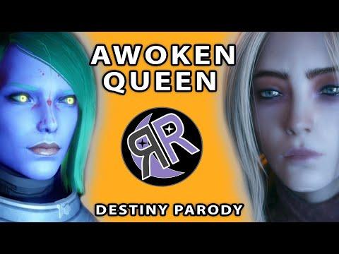 Awoken Queen