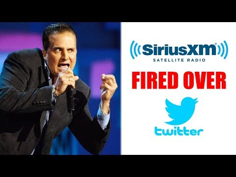 Nick DiPaolo Fired From SiriusXM (April 24, 2018)